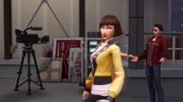 Die Sims 4: Werde berühmt - Announcement Trailer