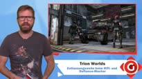 Gameswelt News - Sendung vom 23.10.2018