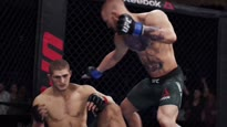 EA SPORTS UFC 3 - UFC 229 Simulation: Khabib vs. McGregor Trailer