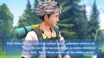 Pokémon: Let's Go, Pikachu! / Evoli! - Neuigkeiten aus der Meltan-Forschung Trailer
