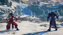 SoulCalibur VI - Basics of Combat Trailer