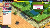 Gameplay of the Day: Parkasaurus - 30 Minuten Gameplay aus Parkasaurus