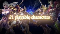SoulCalibur VI - Feature Overview Trailer