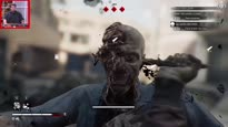 Zombies mal anders - Zocksession zu Overkill's The Walking Dead