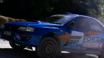 Forza Horizon 4 - The All Seasons Rally Trailer