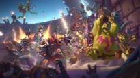 Hearthstone: Rastakhans Rambazamba - Reveal Trailer