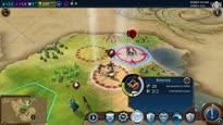 Auch auf der Switch ganz groß? - Unsere Eindrücke zu Civilization VI