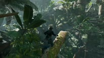 Shadow of the Tomb Raider - Co-op BTS Trailer