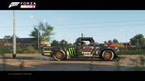 Forza Horizon 4 - X018 GymkhanaTEN Vehicles Trailer