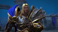 Warcraft III: Reforged - Das Ausmerzen von Stratholme Trailer