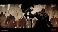 Darksiders III - Die Geschichte der Reiter Trailer