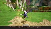 Naruto to Boruto: Shinobi Striker - Tobirama Character Trailer