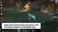 Smite im Vergleich! - Smite: Battleground of the Gods