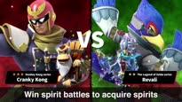 Nintendo Direct - Direct Konferenz - 01.11.2018 - Super Smash Bros. Ultimate
