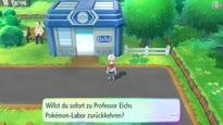 Ein vollwertiges Pokémon-Abenteuer? - Video-Review zu Pokémon: Let's Go, Pikachu! / Evoli!