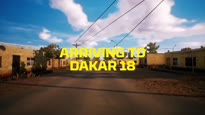 Dakar 18 - Series DLC Trailer