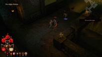 Warhammer: Chaosbane - Captain of the Empire Gameplay Trailer