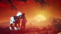 Darksiders III - Eine Frau und ihr Pferd Trailer