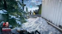 Battlefield V - Challenge: Kills nur mit Schaufel und Sprengstoff?