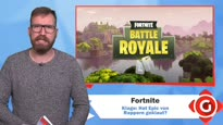 Gameswelt News - Sendung vom 19.11.2018