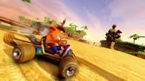 Crash Team Racing: Nitro-Fueled - TGA 2018 Reveal Trailer