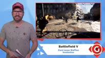 Gameswelt News - Sendung vom 19.12.18