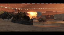 GTA Online - Arena War Trailer
