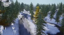 PlayerUnknown's Battlegrounds - Vikendi Live Now on Mobile Trailer