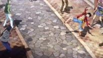 One Piece: World Seeker - Opening Movie Trailer