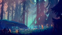 Among Trees - TGA 2018 Announcement Teaser Trailer
