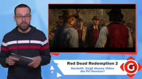 Gameswelt News - Sendung vom 20.12.18