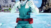 Jump Force: Unite to Fight - Deku & Asta Gameplay Trailer