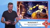 Gameswelt News - Sendung 10.12.2018