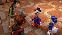 Release-Vorschau Januar 2019 - RE 2 Remake, Kingdom Hearts 3 und mehr