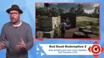 Gameswelt News - Sendung vom 12.12.18
