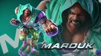 Tekken 7 - Craig Marduk Character Trailer