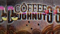 No More Heroes: Travis Strikes Again - Coffee and Doughnut Trailer