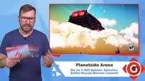 Gameswelt News - Sendung vom 14.12.18