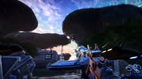 PlanetSide Arena - Gameplay First Look Trailer