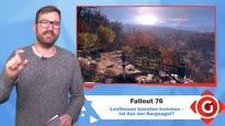 Gameswelt News - Sendung vom 18.12.18