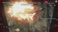 Freude schöner Götterfunken! - Explosionsmontage zu Just Cause 4