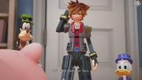 Das Warten hat endlich ein Ende! - Video-Review zu Kingdom Hearts III