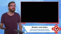 Gameswelt News - Sendung vom 28.01.19