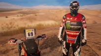 Dakar 18 - Desafio Ruta 40 Rally Trailer