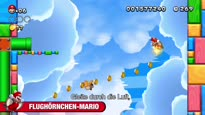 New Super Mario Bros. U Deluxe - Gameplay Overview Trailer
