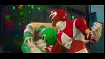 Power Rangers: Battle for the Grid - Announcement Trailer
