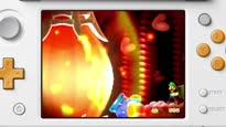 Mario & Luigi: Abenteuer Bowser + Bowser Jr's Reise - Launch Trailer
