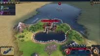 Sid Meier's Civilization VI: Gathering Storm - First Look: Maori Trailer