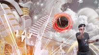 Moorhuhnschießen in VR und hübsch - Felix zockt Singularity 5 mit Oculus Rift