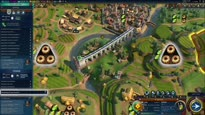 Sid Meier's Civilization VI: Gathering Storm - First Look: Inca Trailer
